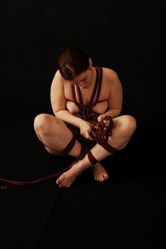 Self-Bondage 4
