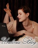 Undines Blog - Essays zu BDSM und Fetisch-Themen, Sessionberichte, erotische Kurzgeschichten und Neuigkeiten